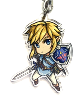 Zelda: Breath of the Wild Charms