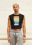 EQUALITY CROP TANK