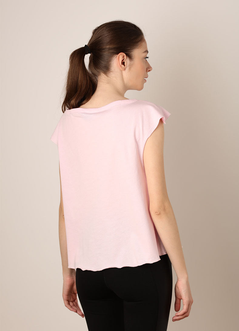 Bluza Life isn't perfect but my outfit is - Sorbet - Azuroo Activewear