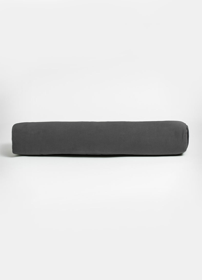 Perna Yoga Enlight™ Bolster Lean  - Thunder - Azuroo Activewear