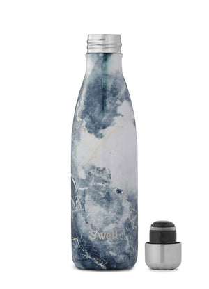 Sticlă din oțel inoxidabil - Blue Granite 750ml - Azuroo Activewear