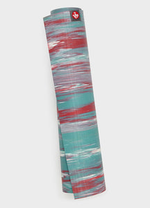 Saltea de Yoga Eko  4mm – Patina Marbled - Azuroo Activewear