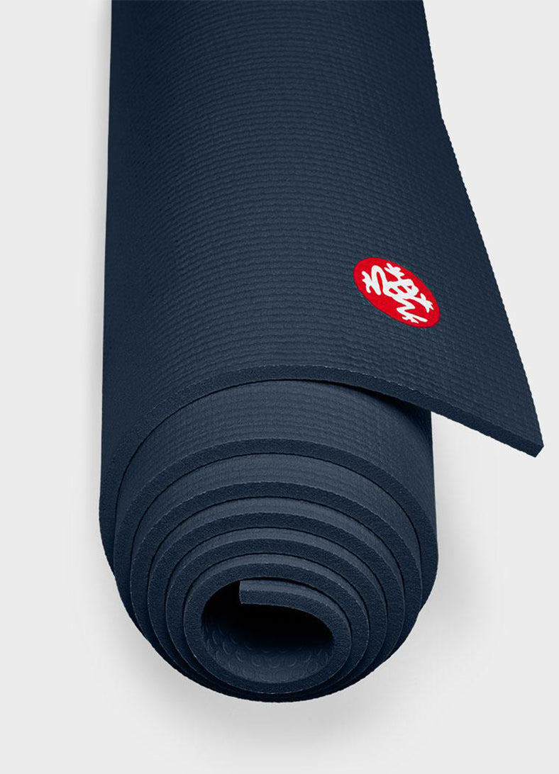 Saltea de Yoga PRO 6mm - Midnight - Azuroo Activewear