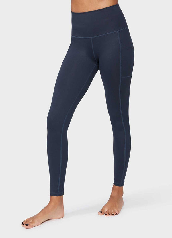 Colanti Essential Essential Pocket Legging - Azuroo Activewear