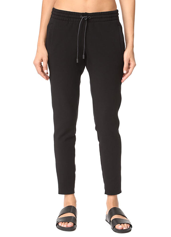 Pantaloni Storm Sweats - Black - Azuroo Activewear
