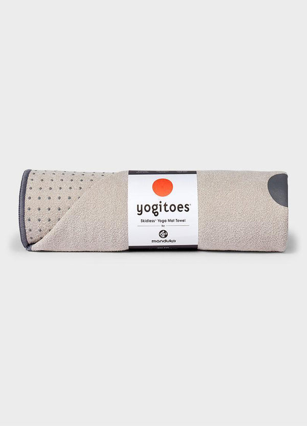 Prosop de Yoga Yogitoes® - Rainy Day - Azuroo Activewear