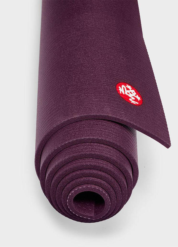 Saltea de Yoga PRO 6mm - Indulge (Purple) - Azuroo Activewear