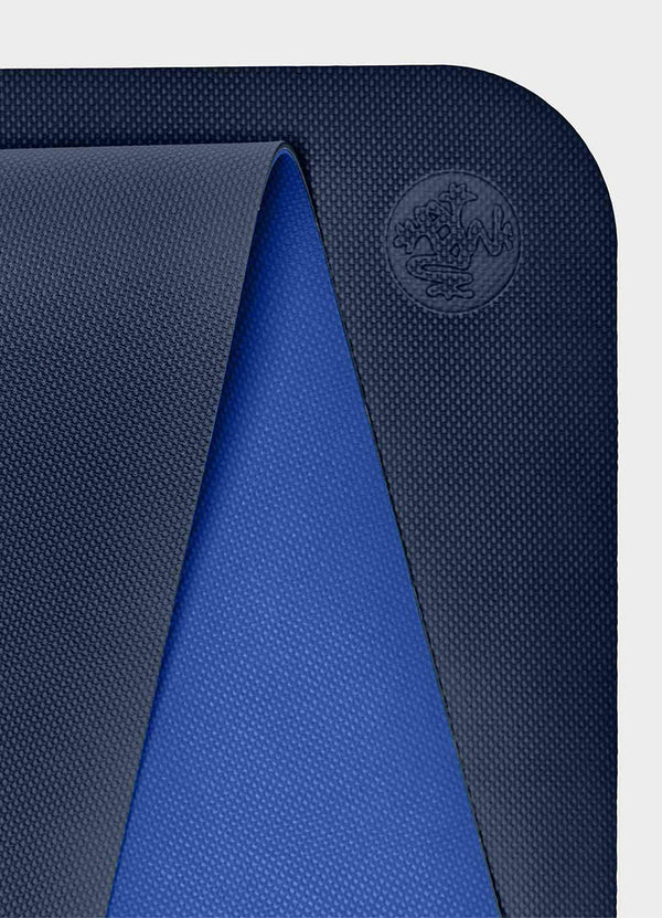 Saltea de Yoga Begin 5mm  – Navy - Azuroo Activewear