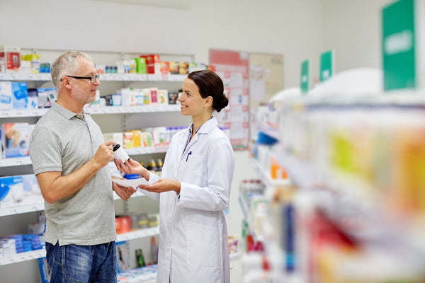 Does CBD oil in pharmacies have a better quality