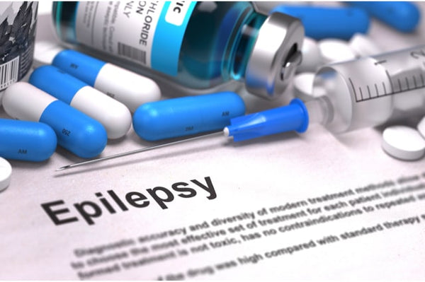 Do drugs help with epileptic seizures