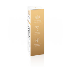 4x Hempamed Gold CBD Öl 10%