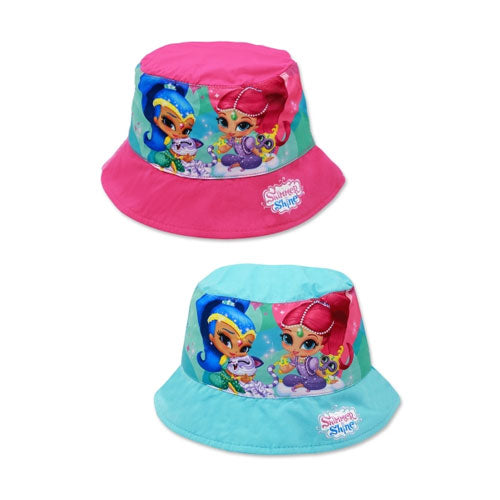 Shimmer & Shine Bush Hats - Leeval Shop Direct