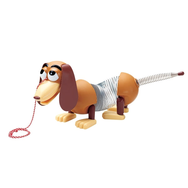 Toy Story Slinky Dog Large - Leeval Shop Direct
