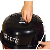 Henry Vacuum Cleaner - Leeval Shop Direct