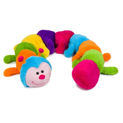 190cm Cleo the Caterpillar - Leeval Shop Direct