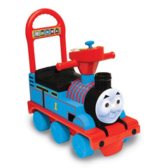 Thomas & Friends Activity Ride on - Leeval Shop Direct