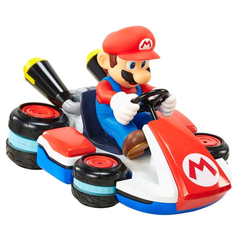 Mario Kart Mini Anti Gravity Remote Control Racer