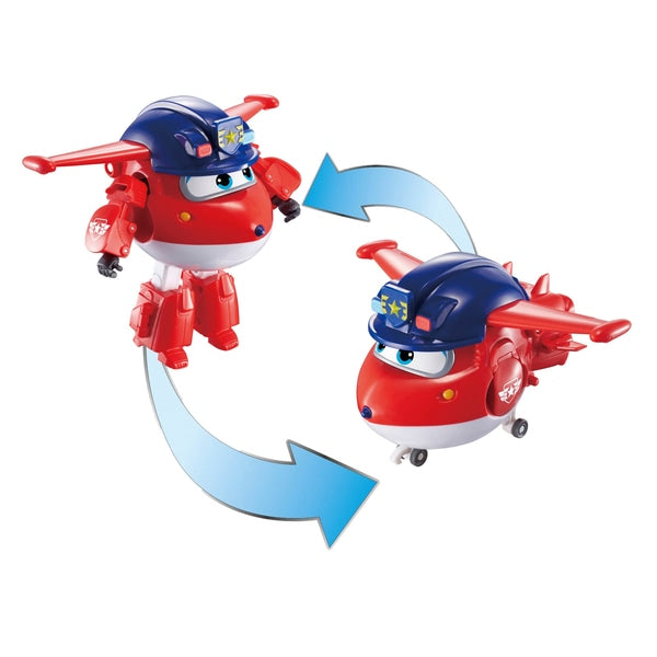 Super Wings Transforming Adventure Pack - Assortment - Leeval Shop Direct