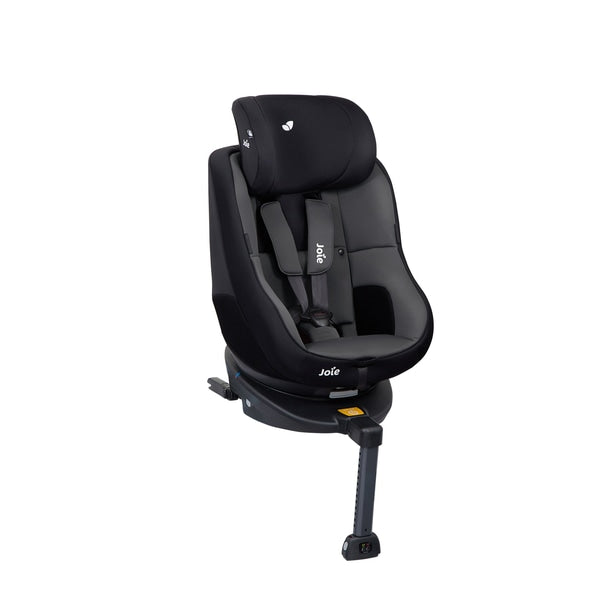 Joie Spin 360 ISOFix Group 0-1 Car Seat Ember - Leeval Shop Direct
