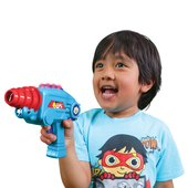 Ryan's World Laser Tag Blasters - Leeval Shop Direct