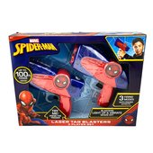 Spider-Man Laser Tag Blasters - Leeval Shop Direct