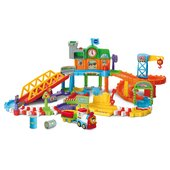 VTech Toot-Toot Drivers Train Set - Leeval Shop Direct