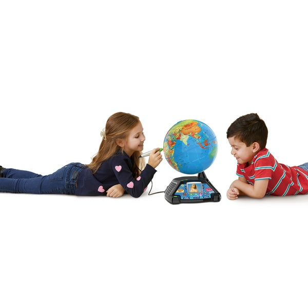LeapFrog Magic Adventures Globe - Leeval Shop Direct