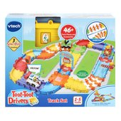 VTech Toot-Toot Drivers Track Set - Leeval Shop Direct
