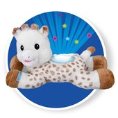 Sophie la Girafe Light and Dreams Plush - Leeval Shop Direct