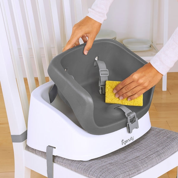 Ingenuity Toddler Booster Seat - Leeval Shop Direct