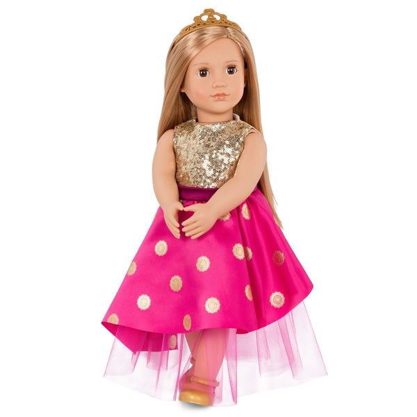 Our Generation Doll Sarah - Leeval Shop Direct