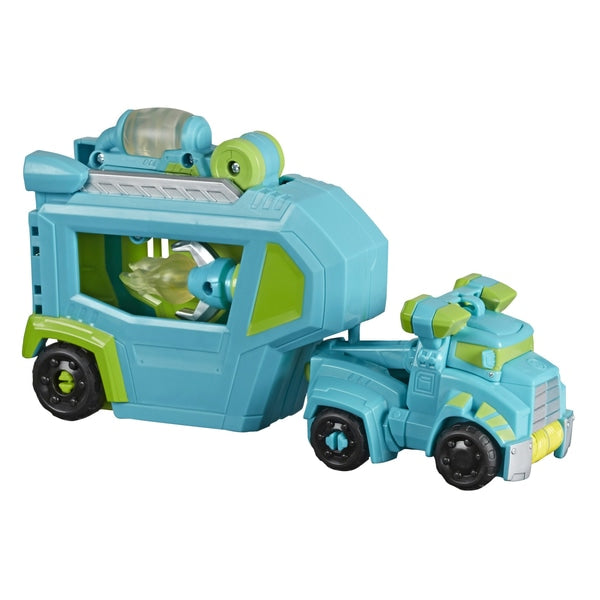 Playskool Heroes Command Centre Hoist Transformers Rescue Bots Academy - Leeval Shop Direct