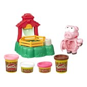 Play-Doh Animal Crew Pigsley - Leeval Shop Direct