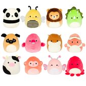 Squishmallows Plush Series 2 Assortment - Leeval Shop Direct
