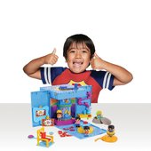 Ryans Mystery Playdate Ultra Mystery Box - Leeval Shop Direct