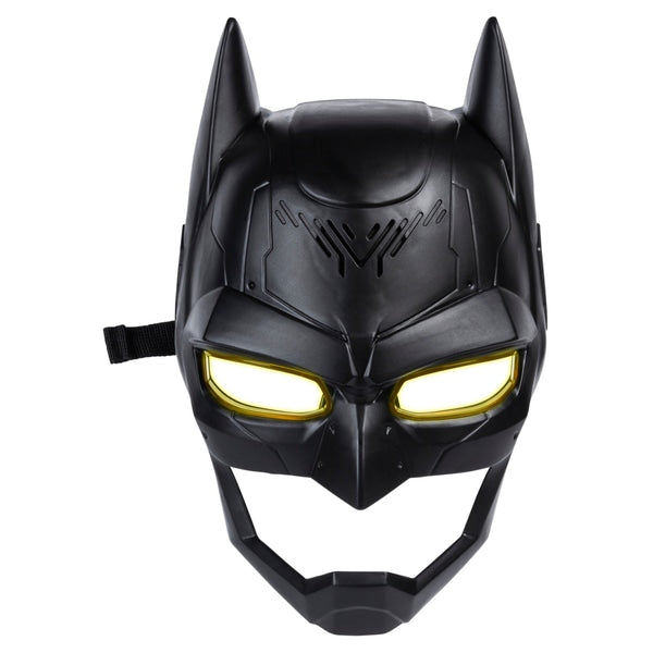 DC Batman Voice Changing Mask - Leeval Shop Direct