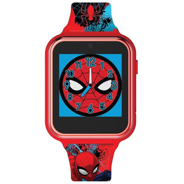 Spider-Man Kids Smart Watch - Leeval Shop Direct
