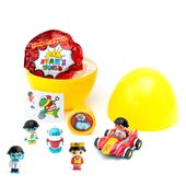 Ryan's World Micro Mystery Egg - Assortment - Leeval Shop Direct