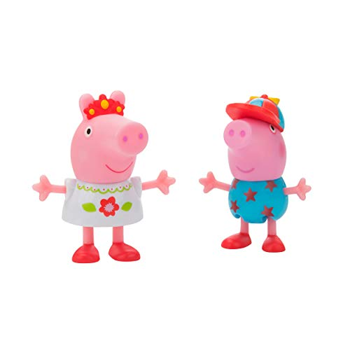 Peppa Pig Magical Parade