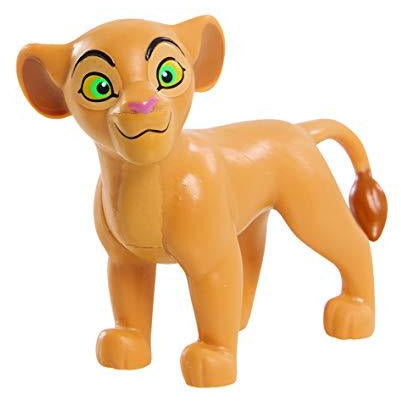 The Lion King Classic Deluxe Figure Set - Leeval Shop Direct