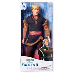 Disney Frozen 2 Kristoff Classic 30cm Action Figure - Leeval Shop Direct