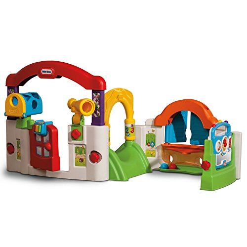 Little Tikes Activity Garden - Leeval Shop Direct