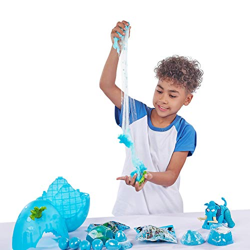 SMASHERS Dino Ice Age Surprise Giant Egg Asst - Leeval Shop Direct