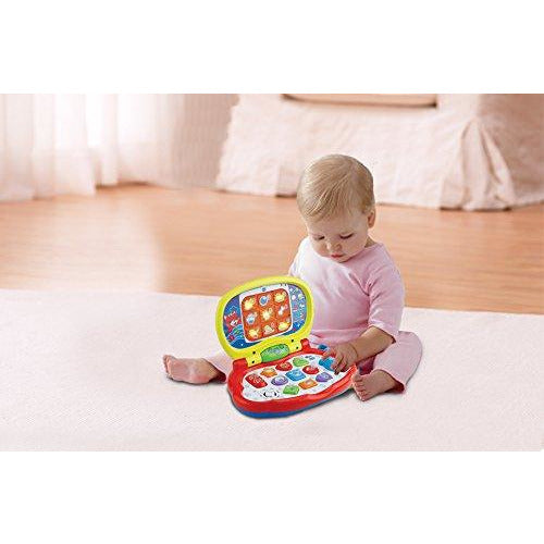 Vtech Baby Laptop - Leeval Shop Direct