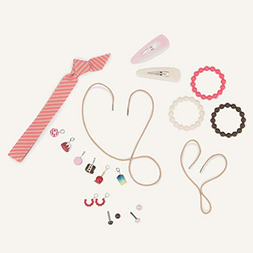Our Generation Audra Jewellery Doll, Various - Leeval Shop Direct