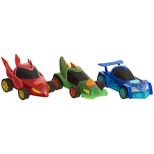 PJ Masks Glow Wheelers-Gekko - Leeval Shop Direct