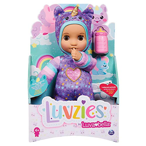 Luvabella Luvzies Doll Assortment - Leeval Shop Direct