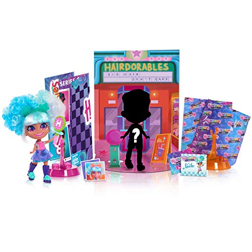 HAIRDORABLES HAIRDUDEABLES BFF PACK ASSORTMENT - SERIES 2 - Leeval Shop Direct