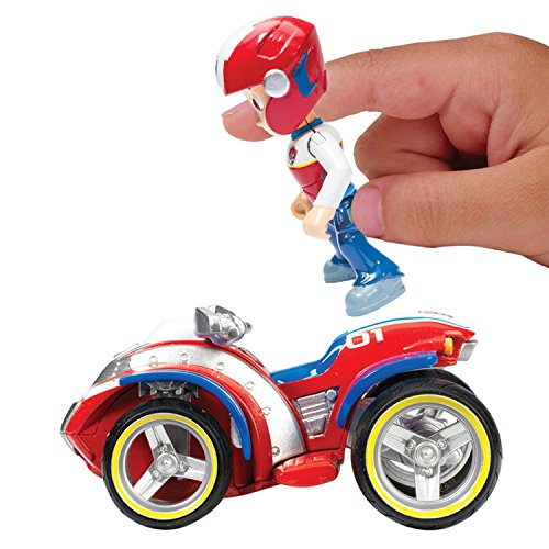 PAW Patrol Ryder's Rescue ATV - Leeval Shop Direct
