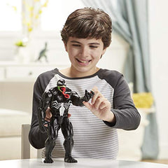 Spider-Man Titan Hero Max Venom - Leeval Shop Direct